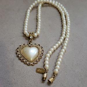 """Jewelry - """"1928"""" necklace!"""